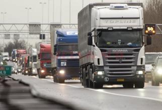 Haos în rândul șoferilor din Italia din cauza Green Pass