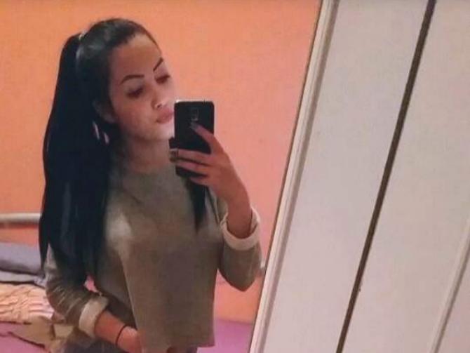 Iuliana, 15 ani, ucisă în parc în Germania