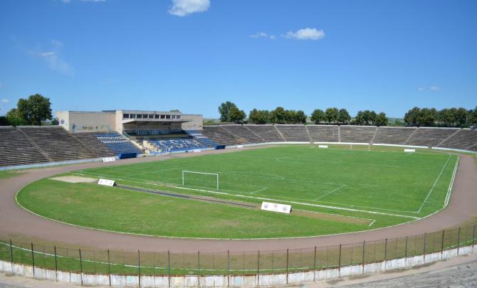 Stadion Medgidia