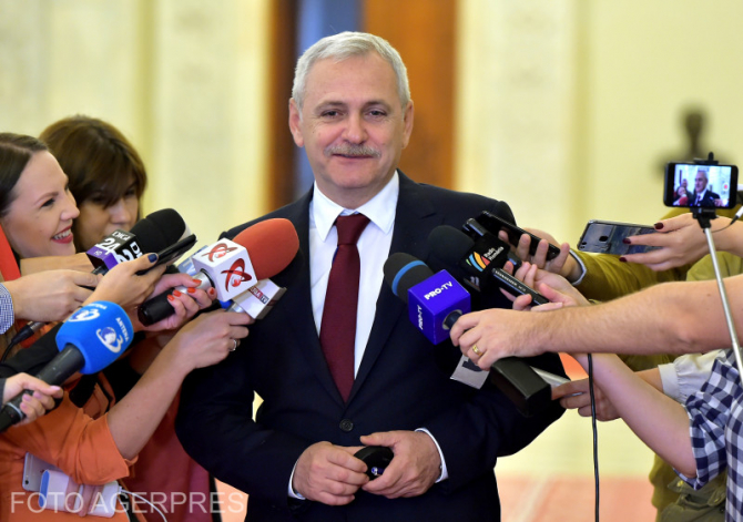 Liviu Dragnea