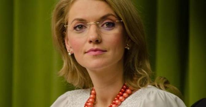 Alina Gorghiu, reacția la demisia lui Mihai Tudose