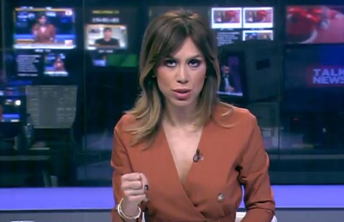 Denise Rifai: Noi cumva suntem supărați pe Rareș Bogdan ...  |Denise Rifai