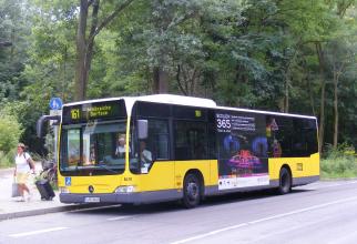 autobuz germania berlin