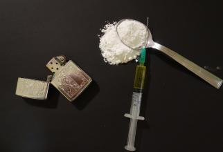 droguri heroina pixabay