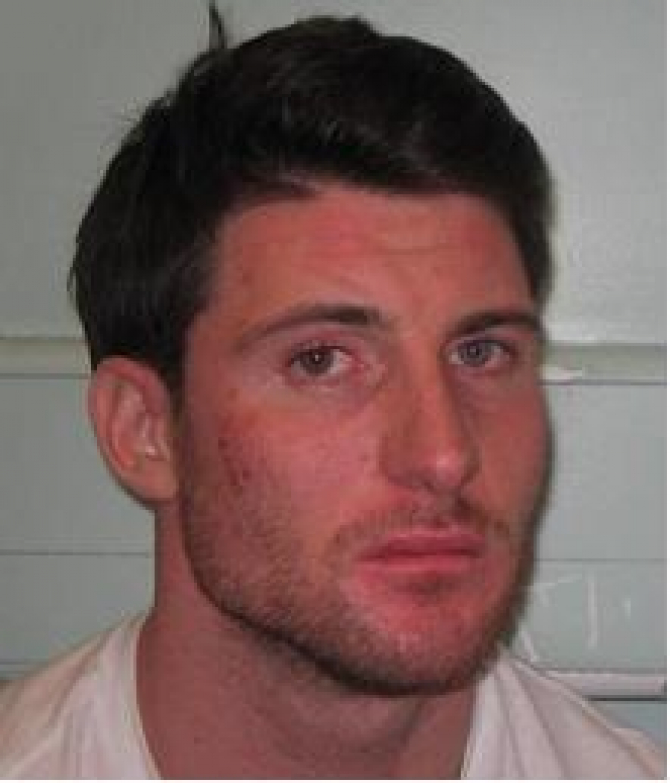 britanic arestat Shane O`Brien