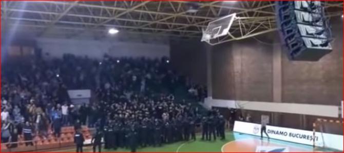 captura handbal
