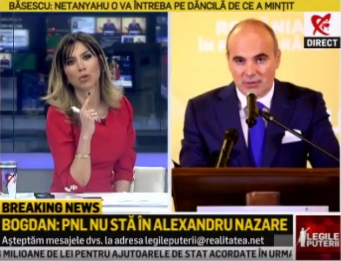Denise Rifai - Rares Bogdan Legile Puterii2.JPG