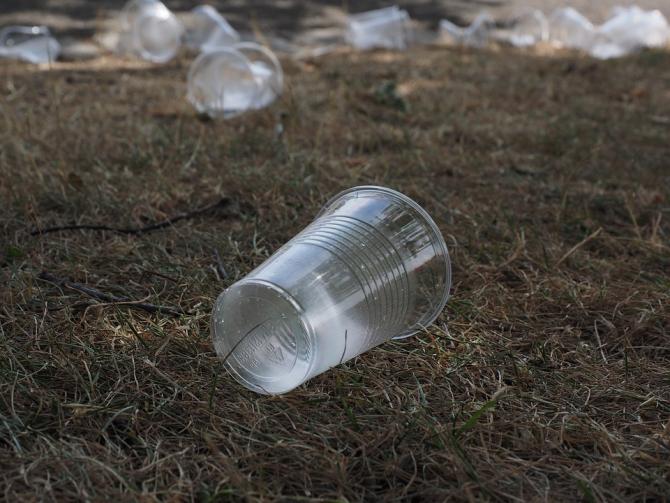pahar plastic