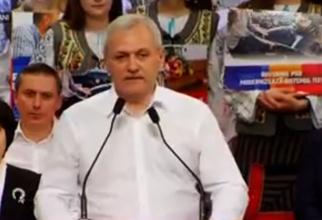 Liviu Dragnea, discurs la Botosani