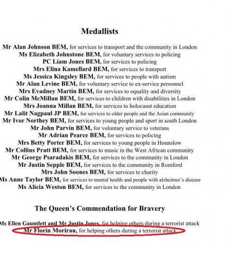 Lista medaliati