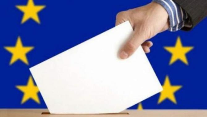 Alegeri europarlamentare - Foto Ambasada Romaniei in Spania - Facebook