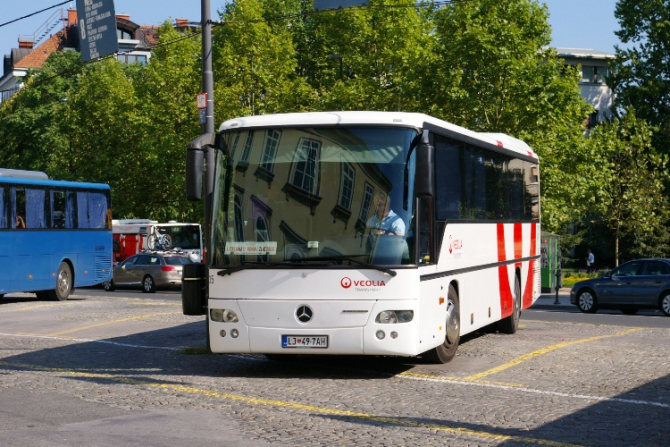 Autobuz Slovenia