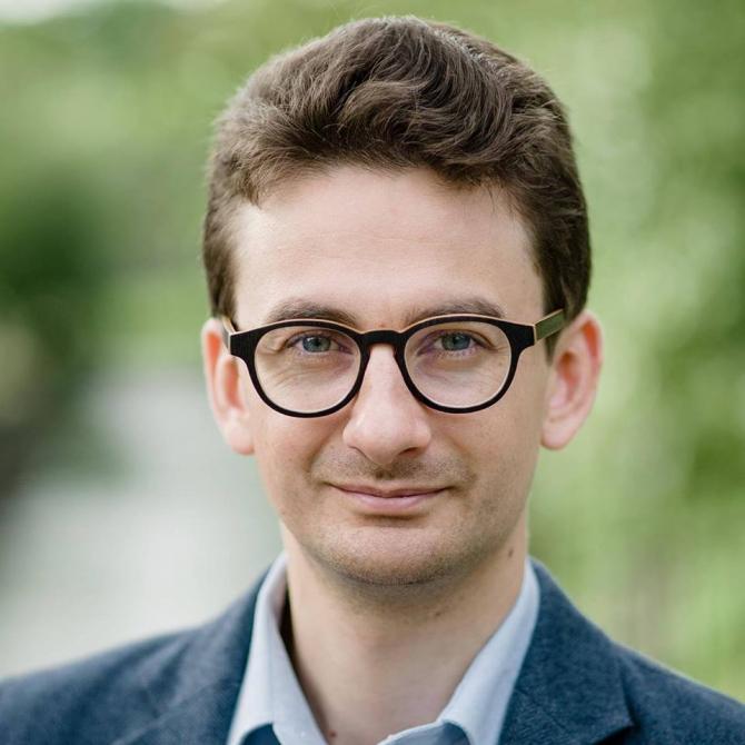 Iulian Bulai deputat USR - Facebook