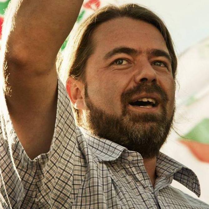 Mihai Gotiu - senator USR