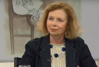Alina Diaconu - scriitoare de origine română