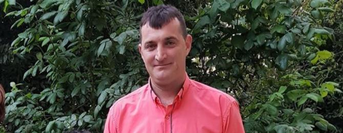 Mihai Vişeleanu. Sursa foto: Facebook