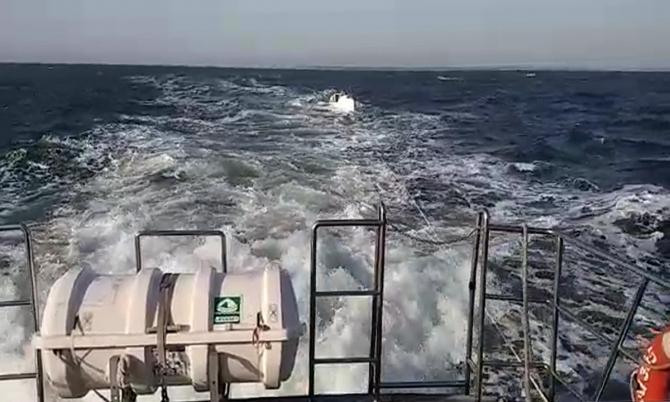 sursă: Garda de Coastă