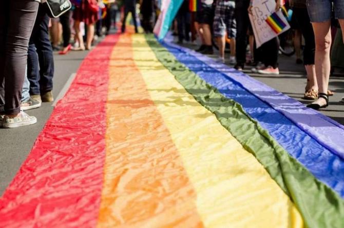 Bucharest Pride - sursa foto: Alexandra Tenea / Facebook