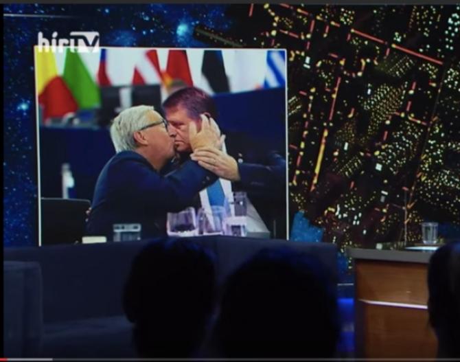 Sursa foto: HírTV/Youtube