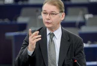 Philippe Lamberts, europarlamentar. Sursa foto: Facebook