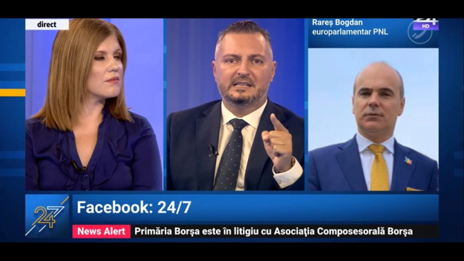 captura video Digi 24