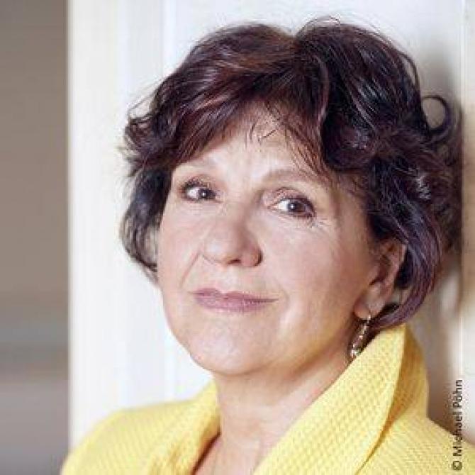 Simina Ivan - soprană