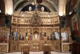Catapeteasma Bisericii Albe  Foto: Crișan Andreescu
