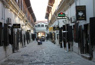 The Linden Inn (Hanul cu Tei) Photo: Crișan Andreescu