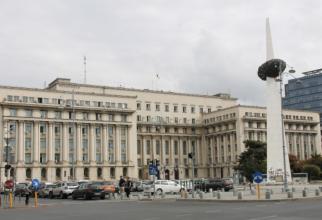 Piața Revoluției  Foto: Crișan Andreescu