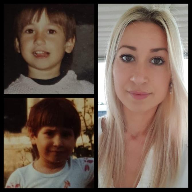 Sursa foto: Facebook The never forgotten Romanian children – Copiii niciodată uitați ai României