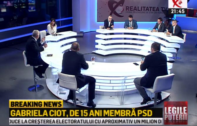 Sursa foto: captură Realitatea TV