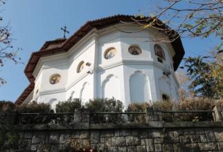 "The Church of Saint Nicholas ""Băneasa"" Photo: Crișan Andreescu"