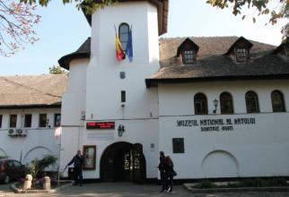 """Muzeul Național al Satului """"Dimitrie Gusti""""  Foto: Crișan Andreescu"""