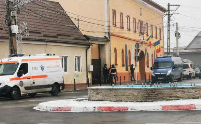 Sursa foto: captură România TV