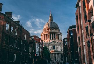 Catedrala Saint Paul, Londra