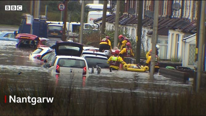 captura video BBC