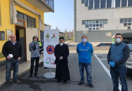 sursa foto: Ambasada României în Italia / Facebook