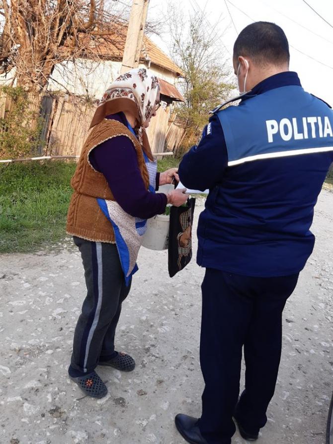 sursa foto: Europol Mehedinţi / Facebook