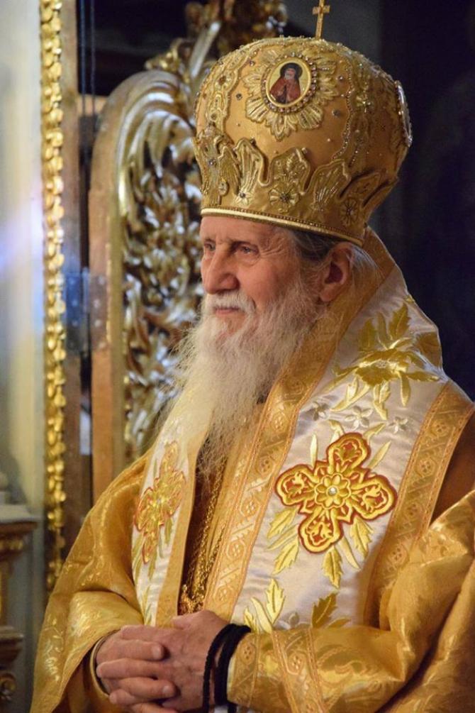 sursa foto: Biserica Ortodoxă Română / Facebook