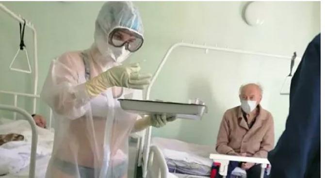 asistenta medicala din tula