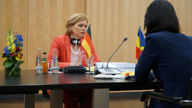 sursa foto: Ambasada României în Republica Federală Germania /Facebook