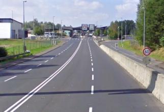 frontiera cehia