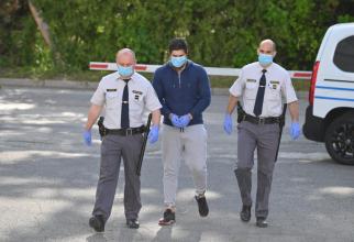 roman furt politie slovenia