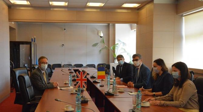 sursa foto: Ministerul Economiei, Energiei şi Mediului de Afaceri-România / Facebook