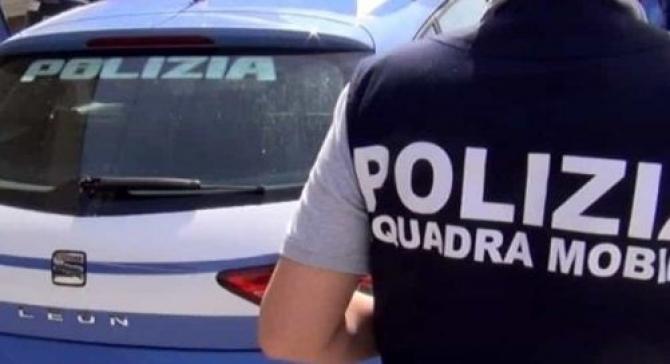 politia_italia_furt_magazin