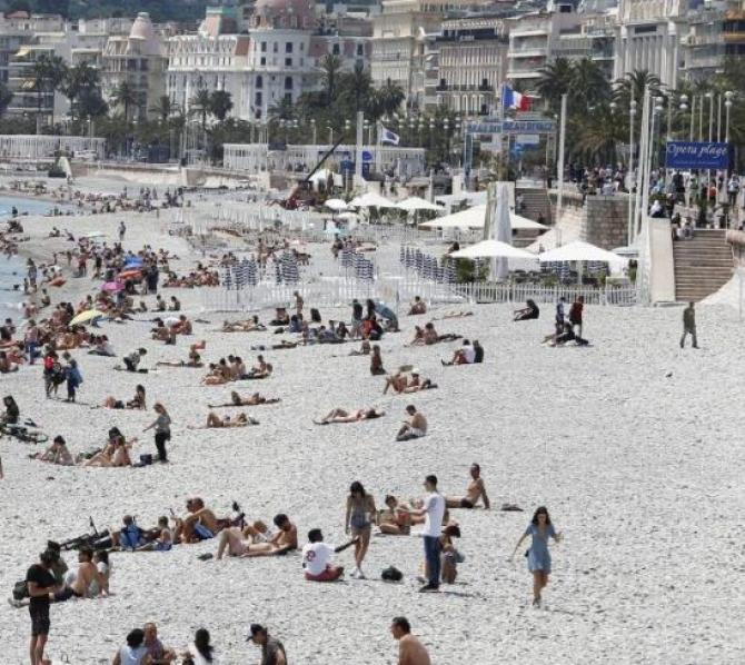 Riviera Franceză