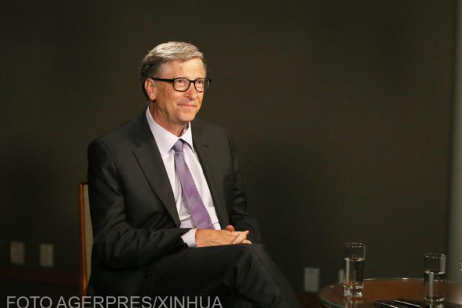Bill Gates și Melinda Gate divorțează