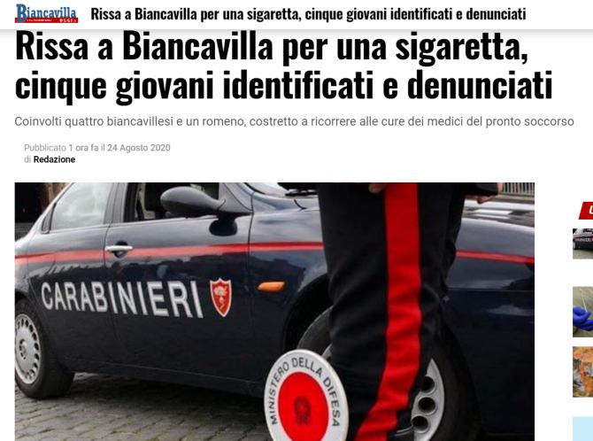 roan batut de patru italieni
