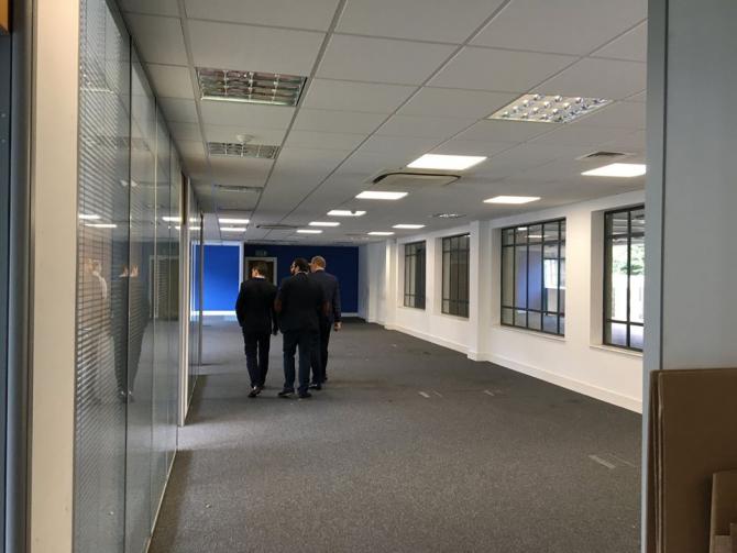 sursa foto: Ambasada României în Regatul Unit al Marii Britanii şi Irlandei de Nord / Facebook