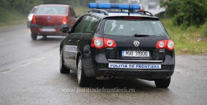 politia_frontiera_masina